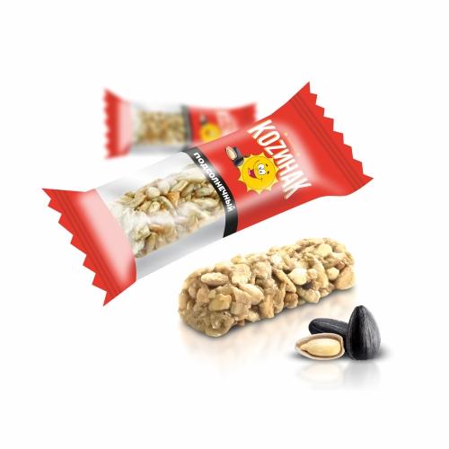Конфеты «Коzинак подсолнечный» 1,5 кг