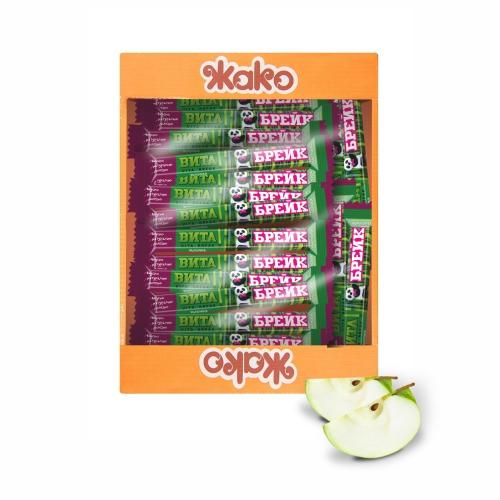 Пастила «ВИТА БРЕЙК» (VITA BREAK) яблочная 1 кг